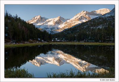 Eastern Sierra Nevada Image Gallery