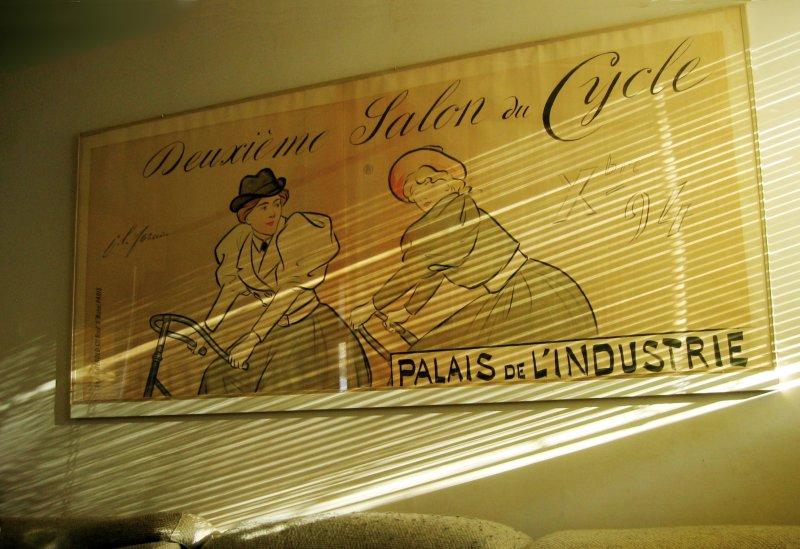 Deuxieme Salon du Cycle, Xbre 1894<br>5324