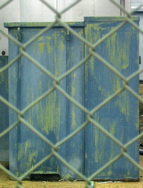 Fenced Transformers<br>5463