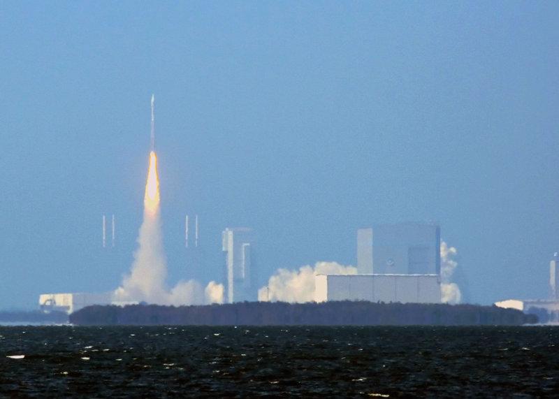 Astra 1KR (Atlas 5)