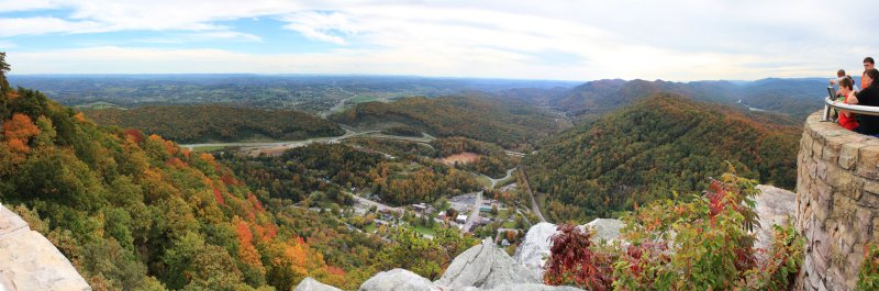 Cumberland Gap National Historic Park