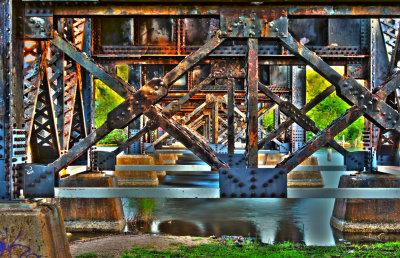 Crane Creek Trestle