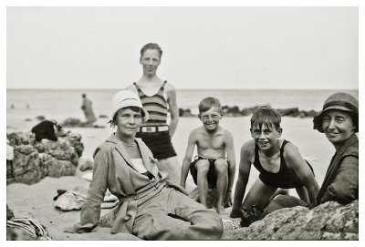 Bornholm ca. 1932