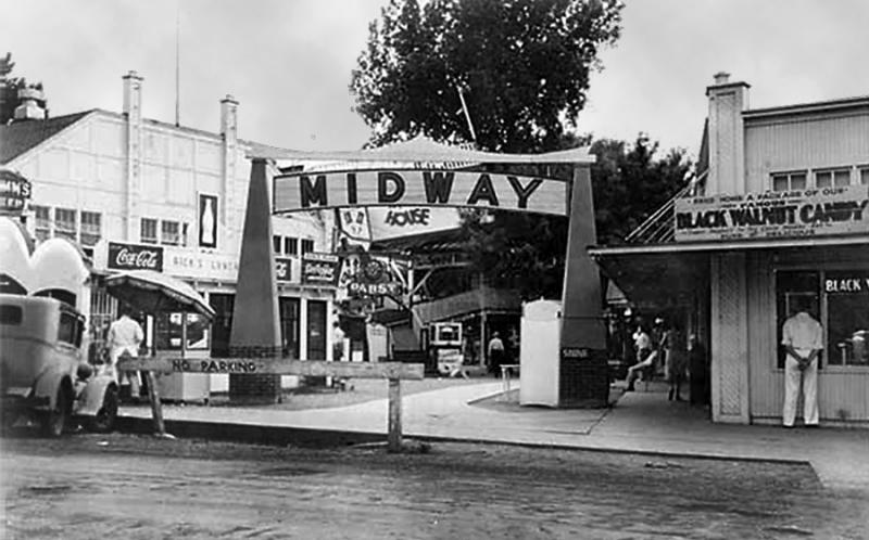 Midway 1939