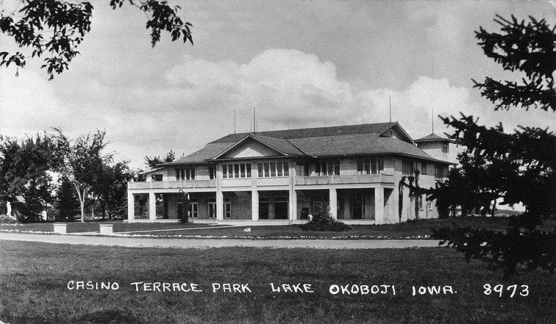 Terrace Park Casino-1935