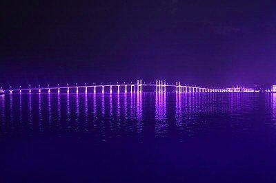 Ponte da Amizade - ¿Dªù¤Í½Ë¤j¾ô