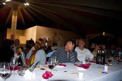 Sopar Municipi 2011