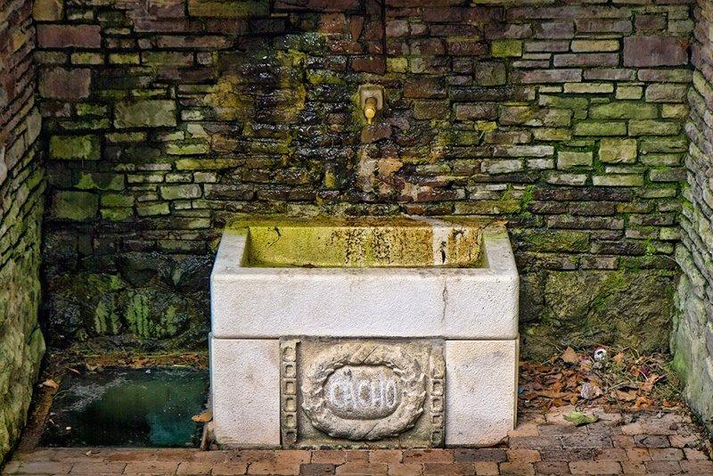 La Fuente de Cacho