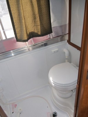 Rv Bathroom Toilet Shower Combo My Web Value