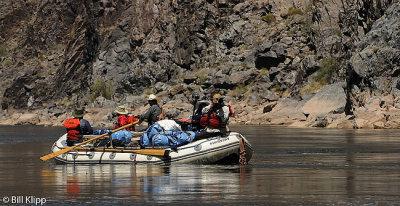 River Rafting Colorado River  6