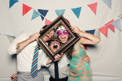Photobooth rental, Smilebooth, blue dress barn, Southwest Michigan, ben pancoast