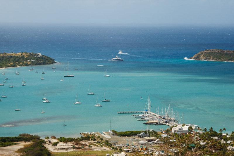 Antigua 2012-13