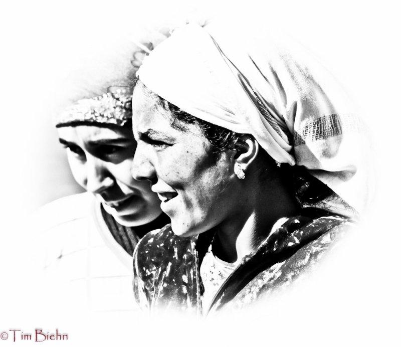 Berber Nomads