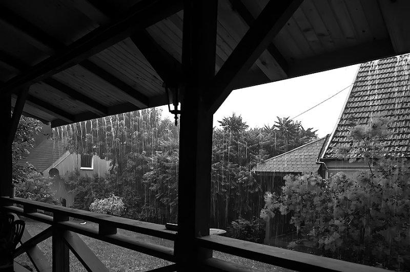2010 - Rain Is A Good Thing