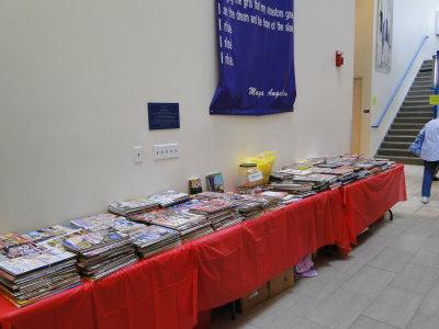 Magaziness & Books SB1329