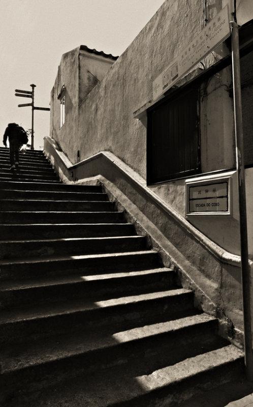 escada do coxo... ¶_¸}±è