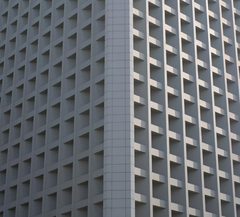 murray building