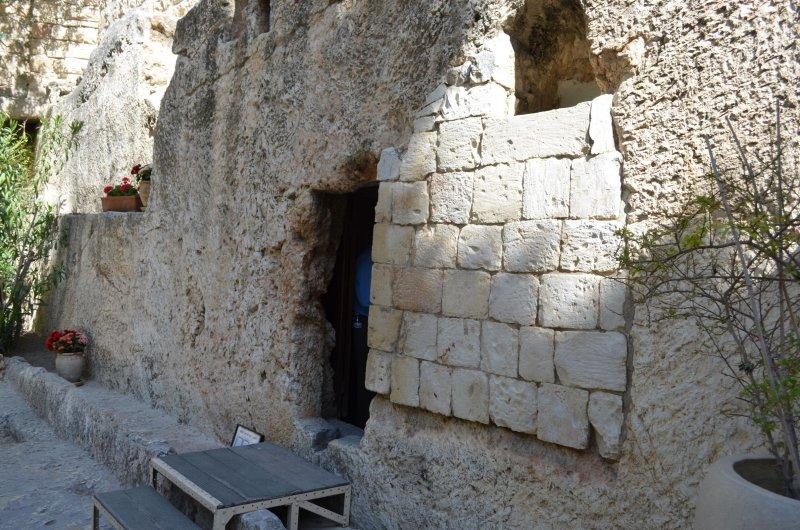 Tomb of the Garden Tomb