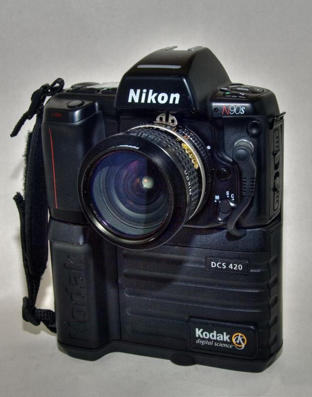 Kodak DCS 420