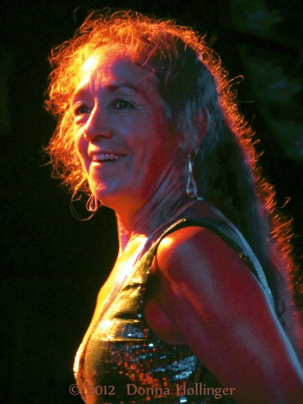 Sparkly Linda