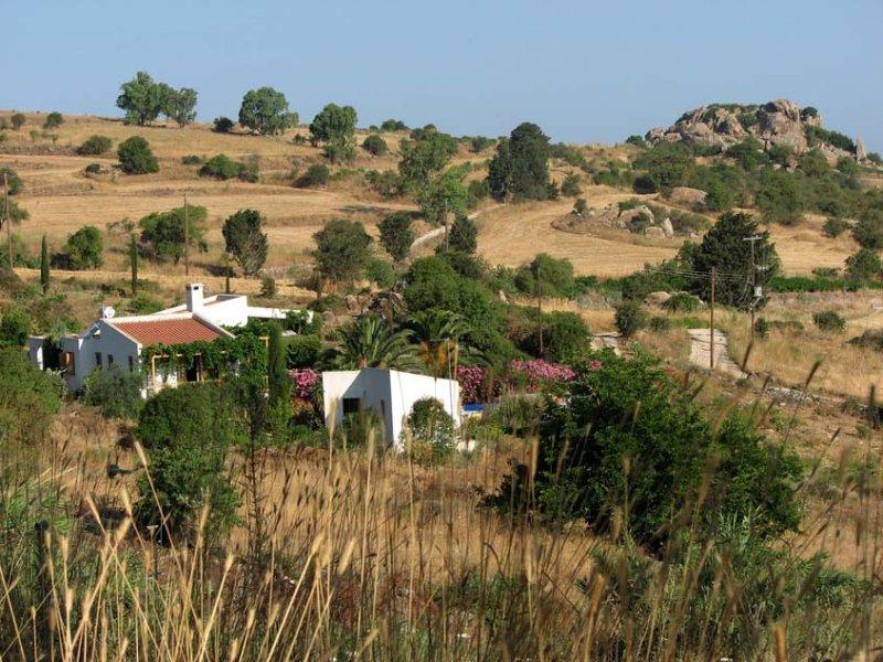 Droushia Heights