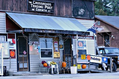 General Store in Corinth