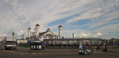 Ayr  seafront  amusement  centre.