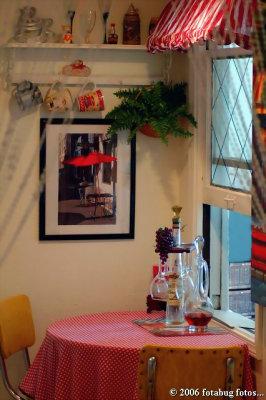 Carol's cafe