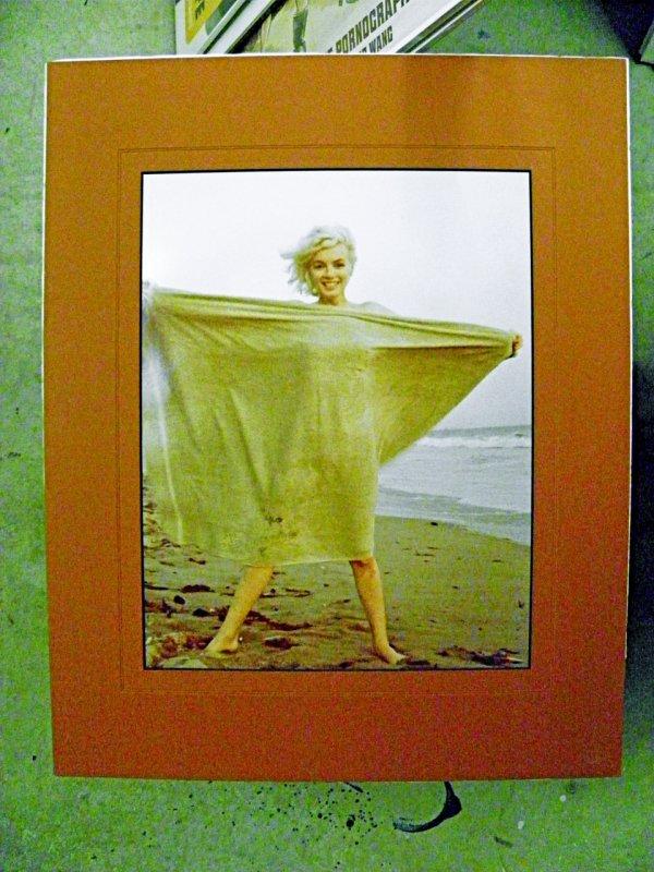Marilyn Monroe #01 by George Barris