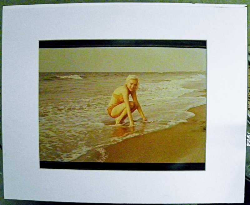 Marilyn Monroe #03 by George Barris