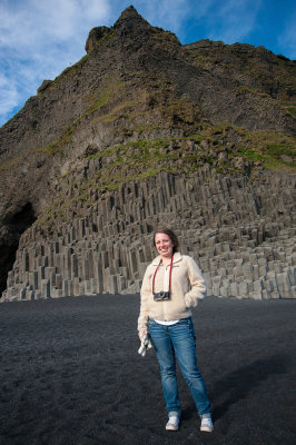 joan in front of the caves June 14 2012_.jpg