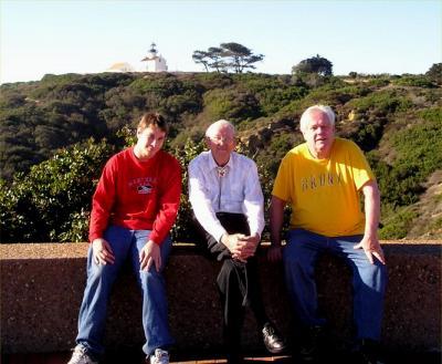 3 generations of ballards