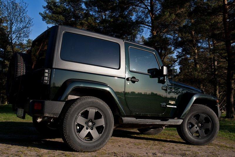 wrangler forest door pearl jeep jk cargo sahara anybody else bungee dangerous divider jl