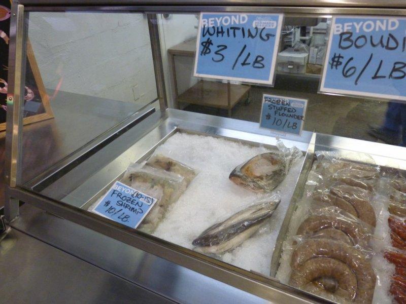 10-15 count Gulf Shrimp