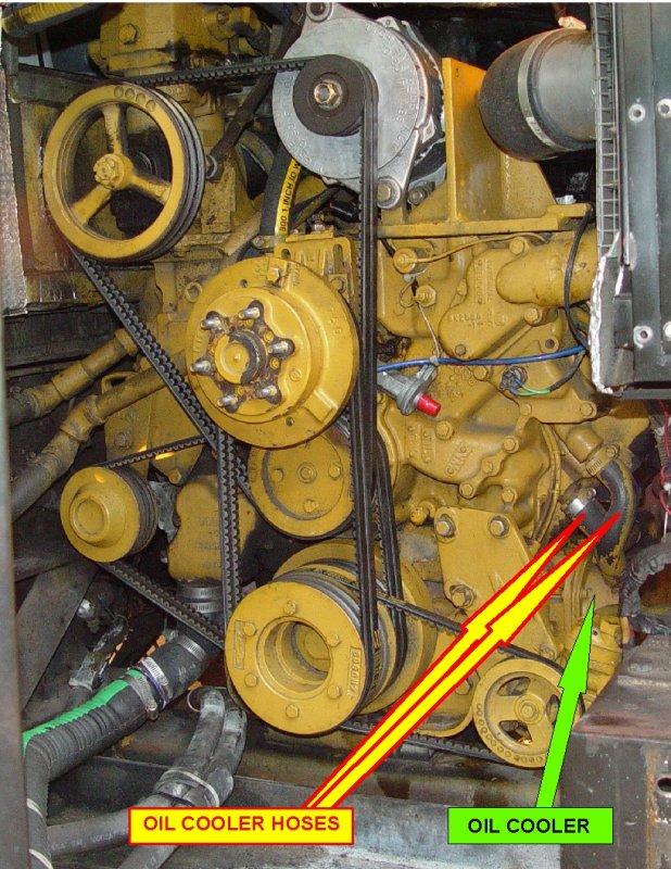 acert c15 engine plumbing diagram  parts  auto parts
