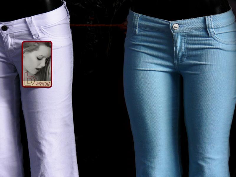 Jeans, Tuesday Market, San Miguel de Allende, Mexico