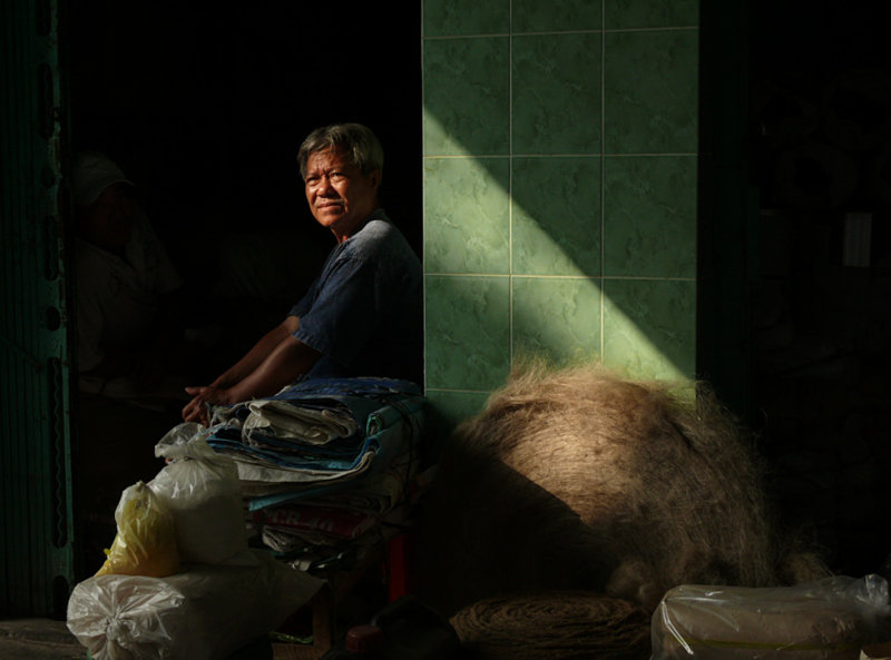 Illumination, Long Xuyen, Vietnam, 2008