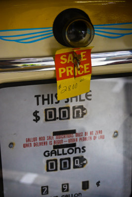 For Sale, Miami, Arizona, 2011