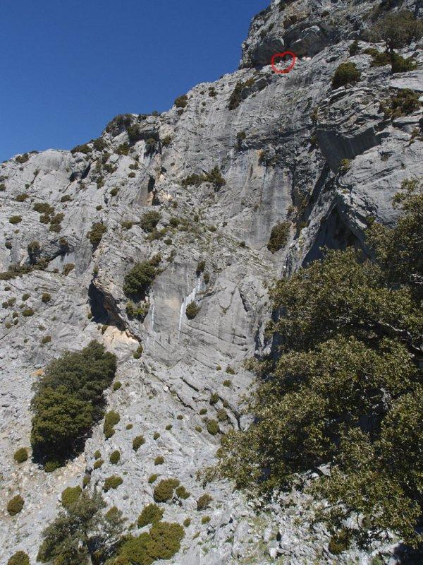 CIRCULAR AL TORRECILLA: Pto Corona - Paso del Cristiano - Pilar de Tolox - Los Oreganeros 133321909