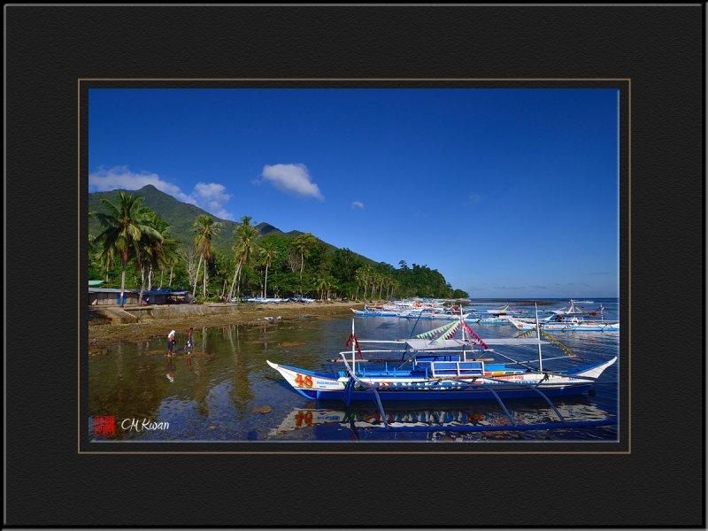 Sabang Boat Terminal