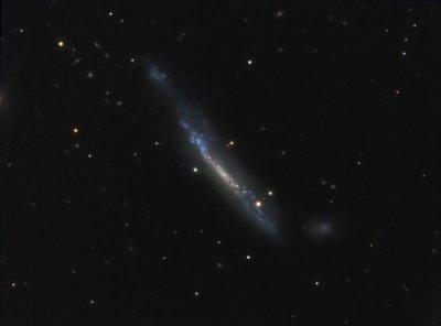 NGC 3432 (Arp 206)