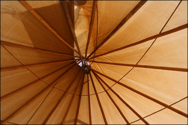 Tipi Abstract