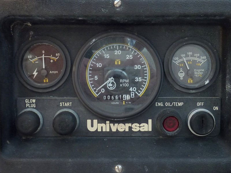 [DIAGRAM_0HG]  Universal Diesel Wiring Harness Upgrade Photo Gallery by Compass Marine How  To at pbase.com | Wiring Diagram Starter Compass |  | PBase.com