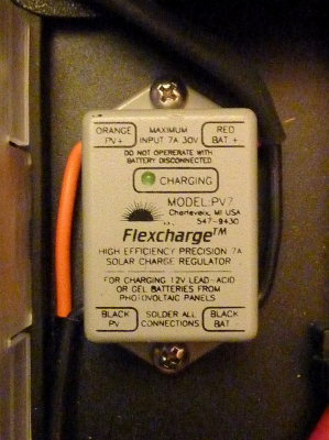 More On Shunting Controllers