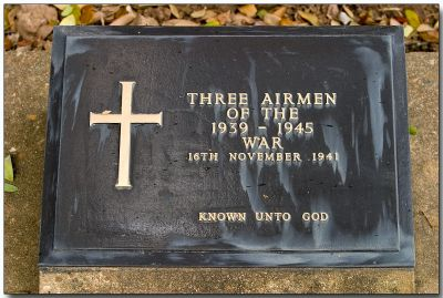 War Cemetery 7