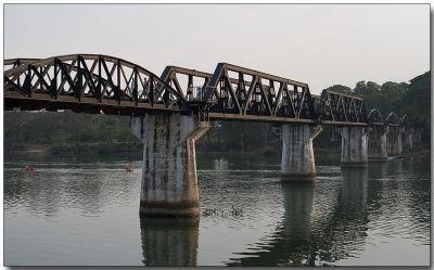 Bridge on the River Kwai 1