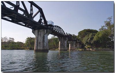 Bridge on the River Kwai 3