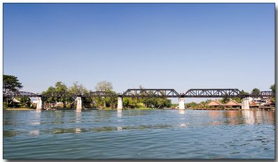 Bridge on the River Kwai 2