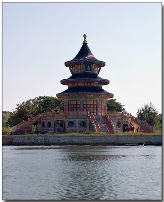 River Life Today - Small Wat on the river