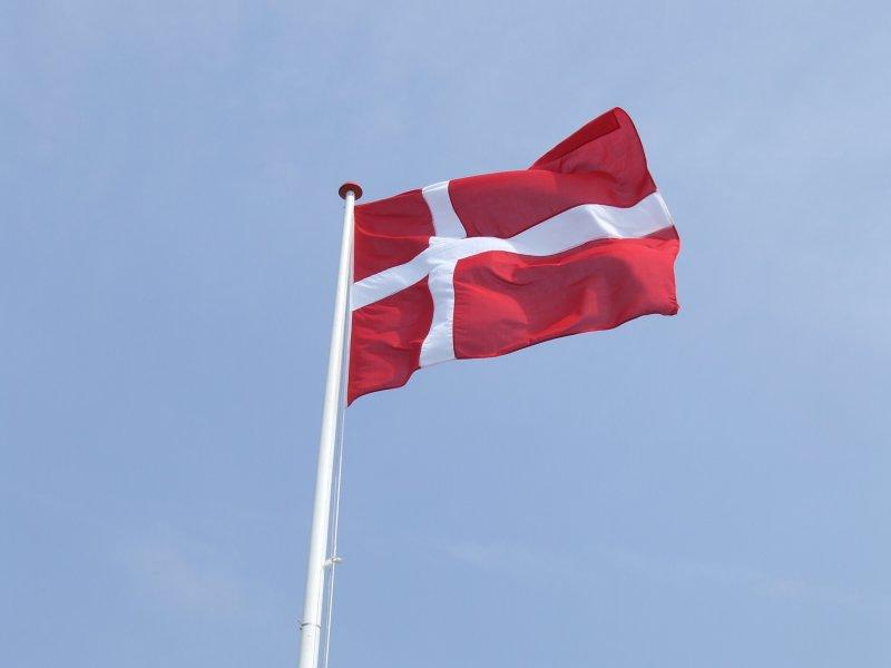 Island of Bornholm, Denmark